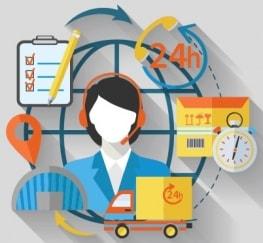 Sistema de Delivery para Clientes Finais